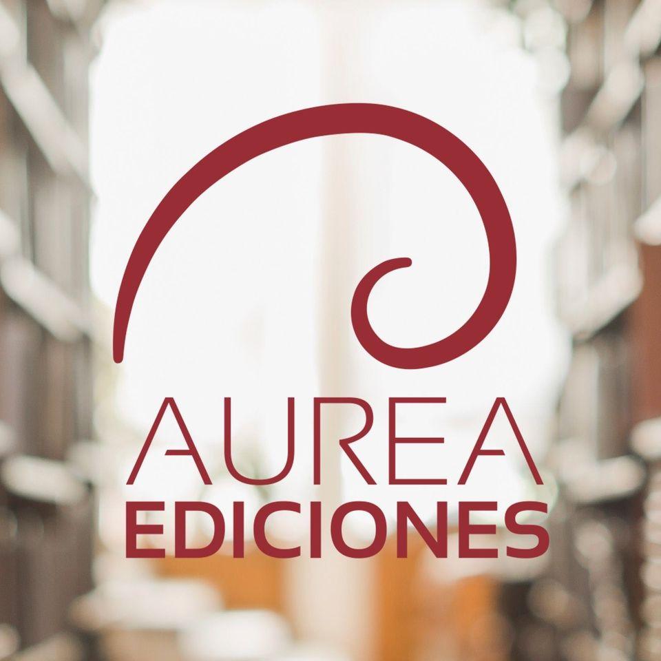 Aurea Ediciones logo