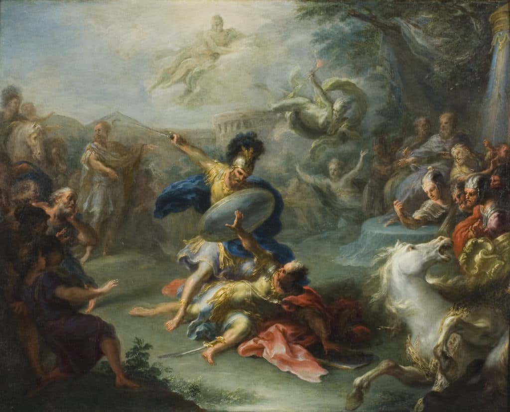Ilustración mito