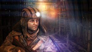 Packs DLC de Metro Last Light: perspectivas e historias complementarias.