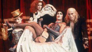 The Rocky Horror Picture Show – Psicodelia, terror y libre sexualidad