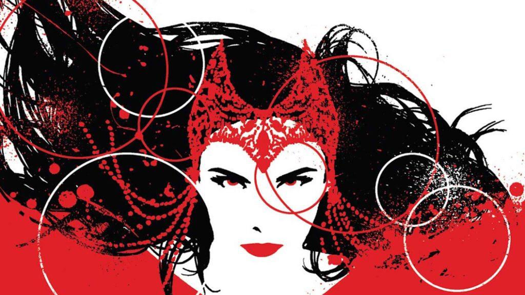 Biografía de La Bruja Escarlata, parte II – Wanda renace con el Fénix