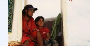 """Reseña """"El Salvavidas"""": El retrato de la sociedad chilena"""