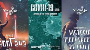 Concurso: Gana con Sietch Ediciones