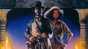 Opinión sobre Indiana Jones y los Cazadores del Arca Perdida