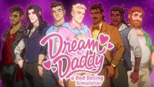 Reseña – Dream Daddy: A Dad Dating Simulator