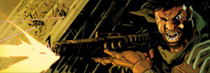 Crítica a El último detective parte I, una historia cohibida
