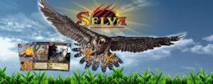 Reseña de Selva, el nuevo TCG chileno