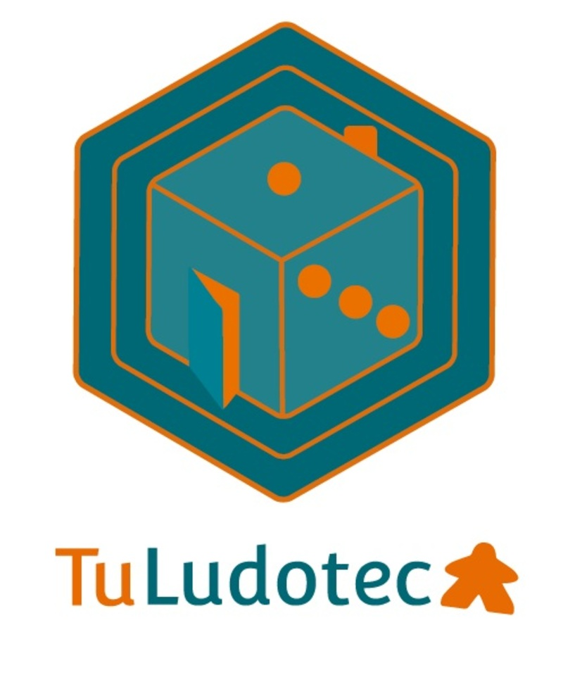 Logo TuLudoteca