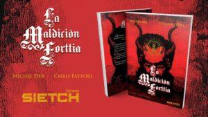 Próximos lanzamientos de Sietch Ediciones
