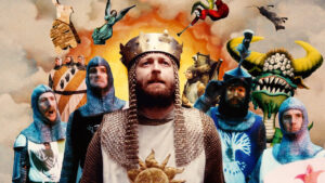 Reseña: Monty Python and The Holy Grail – La cómica desventura del Rey Arturo