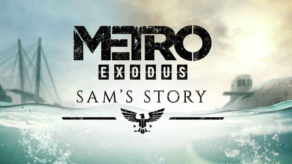 Sam's Story: la esperanza por volver a casa