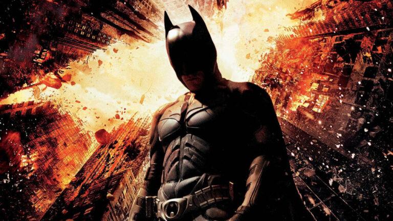 Reseña: The Dark Knight Rises – La última pelea del murciélago