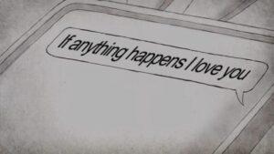 Si algo me pasa, los quiero: El dolor de perder a alguien