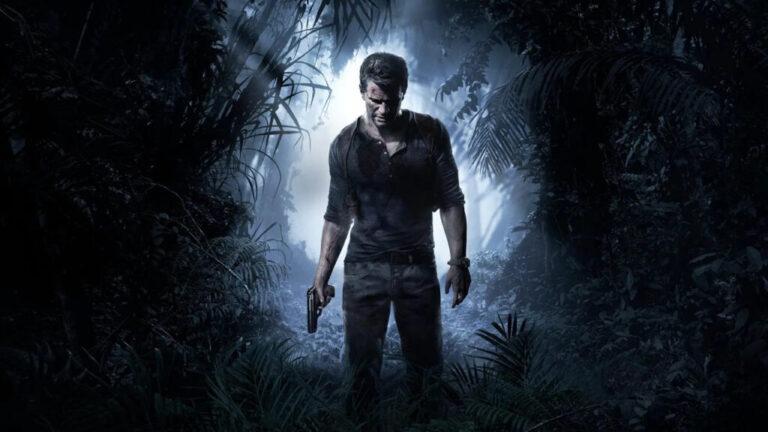 Uncharted 4 – Una última aventura