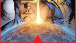X Men: Complejo de Mesías