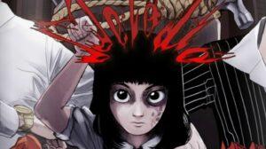 Reseña a Melodía, el cómic que visibiliza el abuso infantil