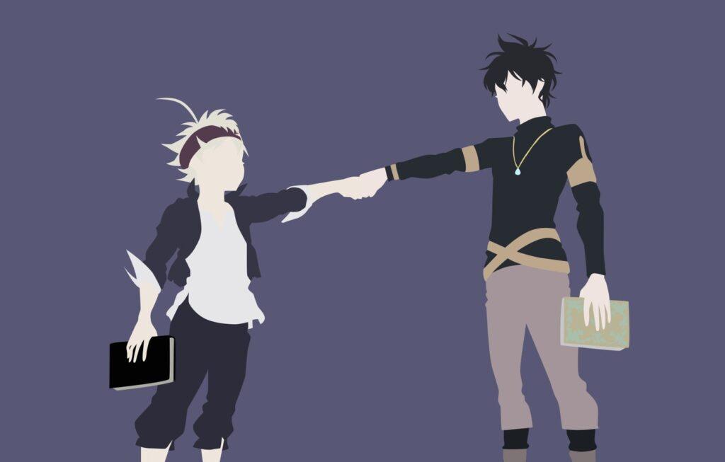 Asta y yuno pacto de hermandad