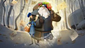 Klaus: La magia de la Navidad más viva que nunca