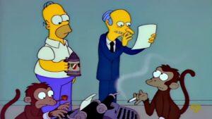El mejor capítulo de Los Simpson