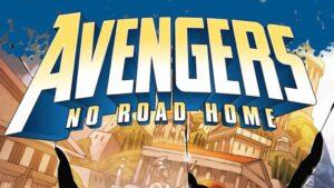 Avengers Sin Retorno. La oscuridad como vía para regresar al espíritu clásico