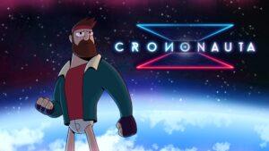 Crononauta: La serie chilena de viajes temporales y ciencia ficción