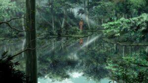 Mushishi: Una pausa en el tiempo.