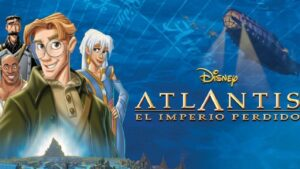 Obras Infravaloradas: Atlantis, el Imperio Perdido