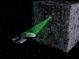 Star Trek – La Nueva Generación