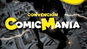De Chile para el Mundo, Convención ComicMania