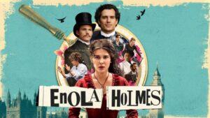 Opinión de Enola Holmes