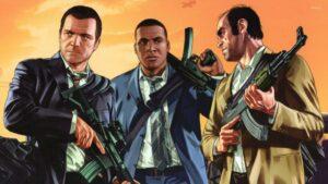 Opinión Grand Theft Auto V