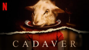 KADAVER: La inquietante película noruega de Netflix
