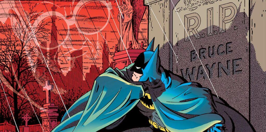 Batman Extrañas Apariciones