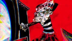 Harley Quinn: Breaking Glass – Ángeles y demonios en Gotham