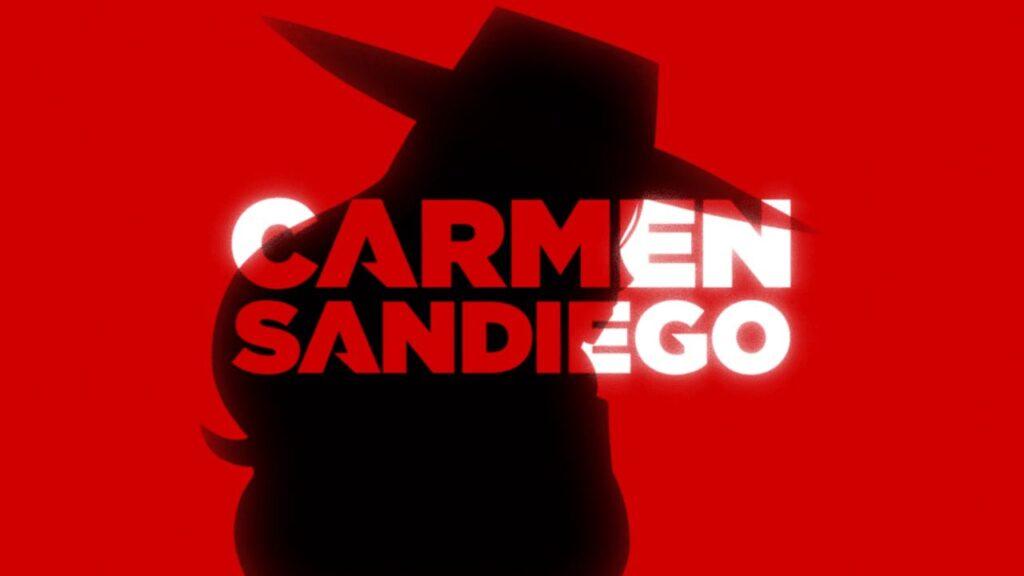 Reseña – Carmen Sandiego (2019)