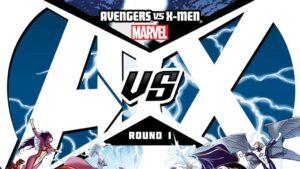 Vengadores vs X-Men – Cuando el Fénix mejora el mundo