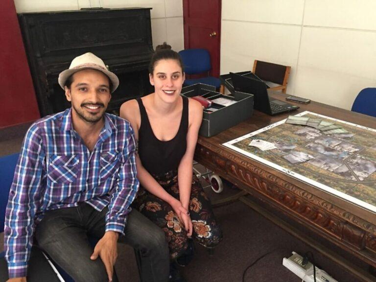 Entrevista a Matías Castillo, Director Creativo de SJS