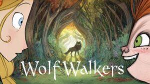 Entrevista a Víctor Paredes, animador de Wolfwalkers