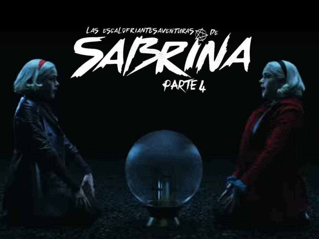 El oculto mundo de Sabrina parte 4: Ecos Lovecraftianos