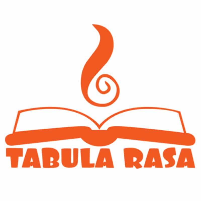 Logo Tabula Rasa editorial