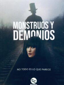 Monstruos y Demonios, lo nuevo de Trayecto Editorial