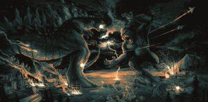 Godzilla vs. King Kong: La previa