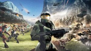 Reseña – Halo: Combat Evolved, la evolución de un género