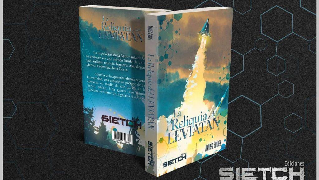 """La Reliquia del Leviatán: """"nunca es tarde para cambiar"""""""