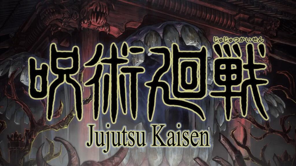 Jujutsu Kaisen, ¿el anime del año?