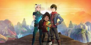 The Dragon Prince: Qué esperar de la cuarta temporada