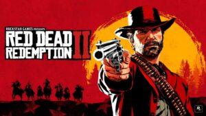 Red Dead Redemption 2: Un simulador del viejo Oeste.
