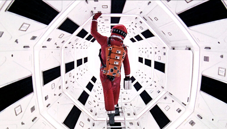 Reseña: 2001: A Space Odyssey