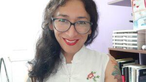 Sofía Ramos Wong: poder femenino en la ciencia ficción