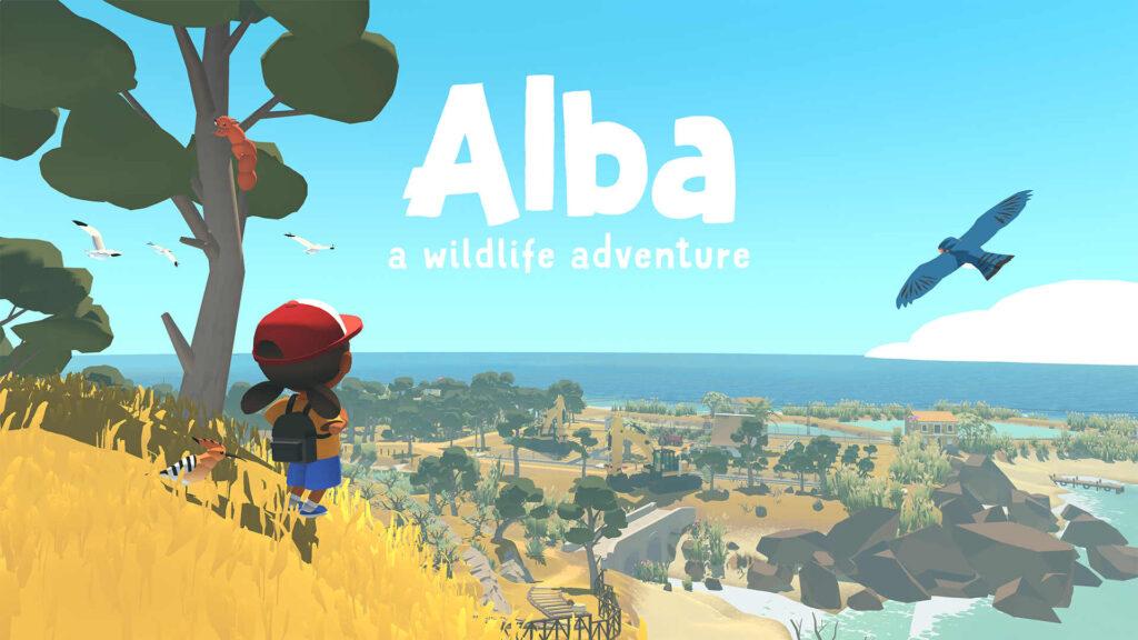 Alba: A Wildlife Adventure – Una tierna aventura
